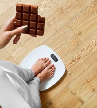 Plano de 24 horas para compensar as jacadas na dieta