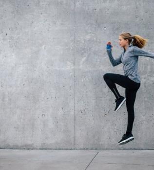 Manter uma vida ativa faz o corpo rejuvenescer até 9 anos